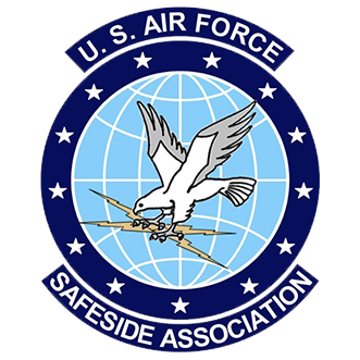 Safeside Association - AIR FORCE LIGHT INFANTRY - JOINED TO